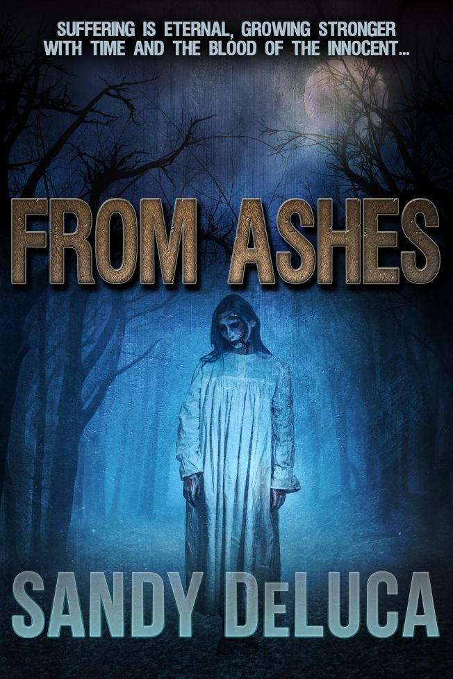 From Ashes cover (1)