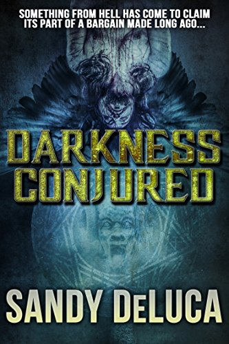 Darkness conjured for site