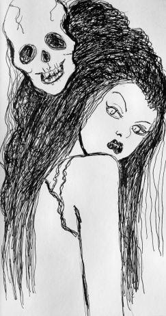 Vampires and Skulls 2