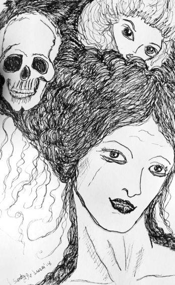 Vampires and Skulls