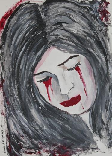 Vampire Mourns