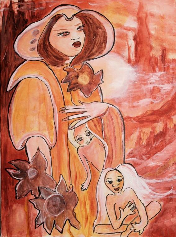 The Doll Conjurer