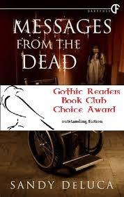 biblio--gothic readers bookclub