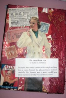 Collage by Lin Collette.