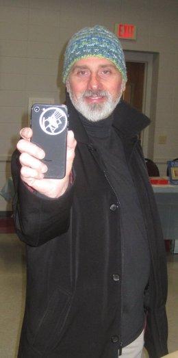 Mike Rodriques marketing guru.