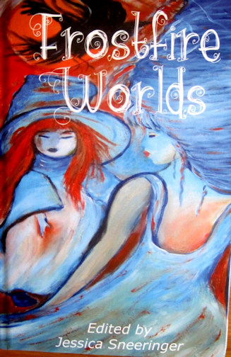 Frostfire Worlds Cover Art