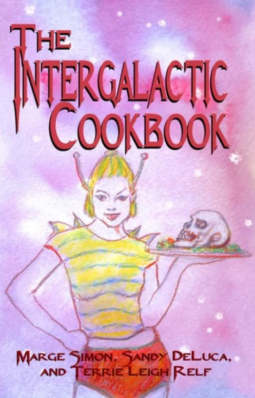 Intergalactic Cookbook