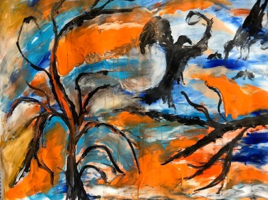 ravens from a dream 2
