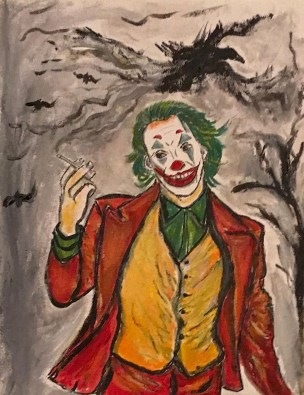 Joker Summer 2020