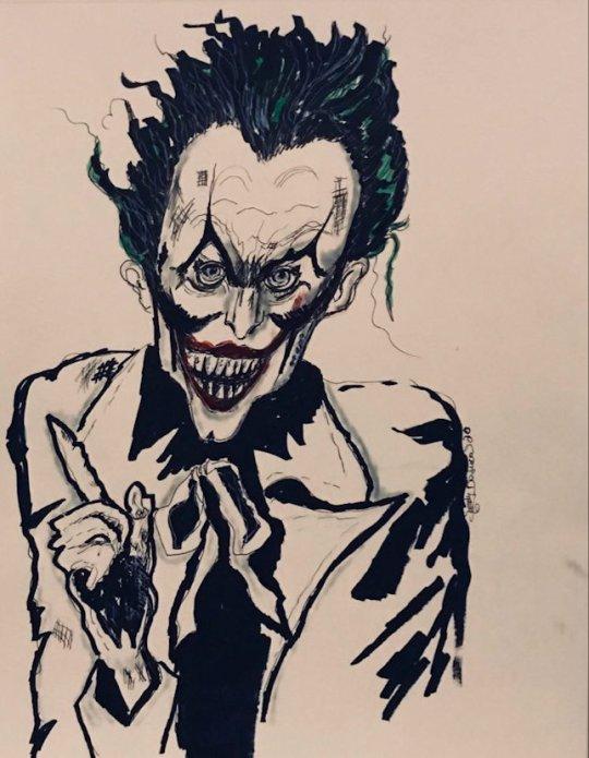 July--Joker