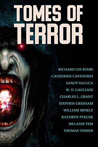 Tomes of Terror from Crossroad Press